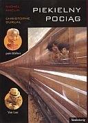 Okładka książki Piekielny pociąg