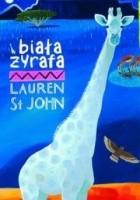 Biała żyrafa