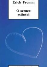 Okładka książki O sztuce miłości