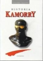 Okładka książki Historia Kamorry