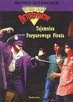 Okładka książki Tajemnica Purpurowego Pirata