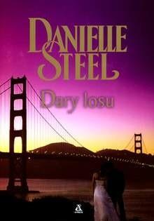 Okładka książki Dary losu