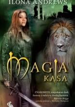 Magia kąsa - Ilona Andrews