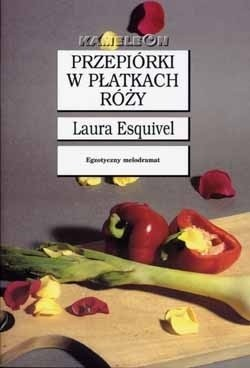 Okładka książki Przepiórki w płatkach róży