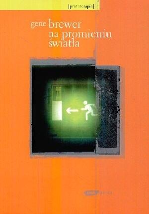 Okładka książki Na promieniu światła