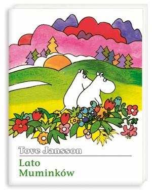 Lato Muminków - Tove Jansson