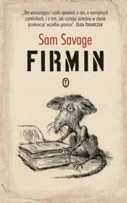 Okładka książki Firmin