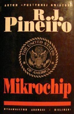 Okładka książki Mikrochip