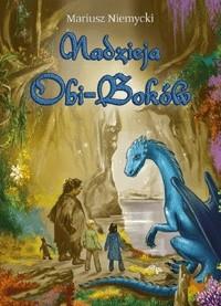 Okładka książki Nadzieja Obi-Boków