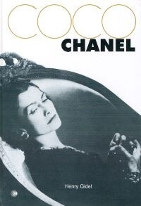 Okładka książki Coco Chanel