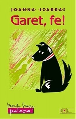 Okładka książki Garet, fe!