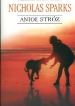 Okładka książki Anioł Stróż