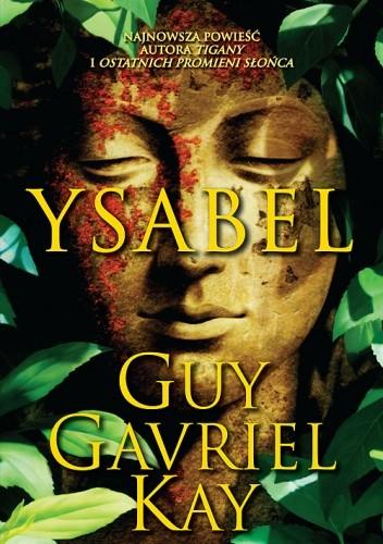 Okładka książki Ysabel