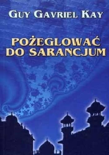 Okładka książki Pożeglować do Sarancjum