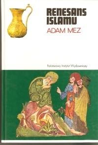 Okładka książki Renesans islamu