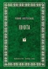 Okładka książki Idiota