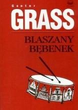 Okładka książki Blaszany bębenek