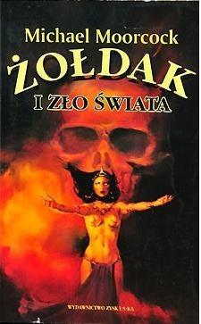 Okładka książki Żołdak i zło świata