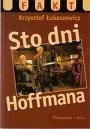 Okładka książki Sto dni Hoffmana