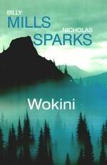 Okładka książki Wokini