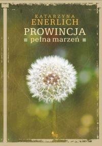 Okładka książki Prowincja pełna marzeń