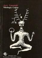 Okładka książki Mitologia Celtów