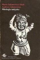 Okładka książki Mitologia indyjska