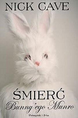 Okładka książki Śmierć Bunny'ego Munro