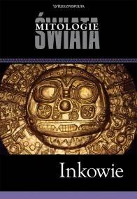Okładka książki Inkowie