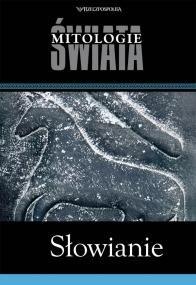 Okładka książki Słowianie