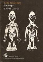 Okładka książki Mitologia Czarnej Afryki