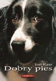 Okładka książki Dobry pies