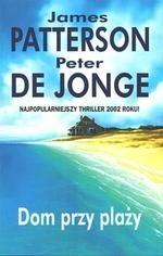 Okładka książki Dom przy plaży