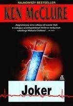 Okładka książki Joker