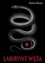 Okładka książki Labirynt węża