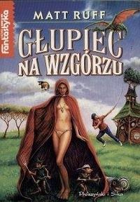 Okładka książki Głupiec na Wzgórzu