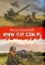Okładka książki www.1939.com.pl