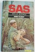 Okładka książki Akcja Borneo