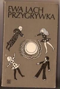 Okładka książki Przygrywka