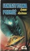 Okładka książki Fantastyczna podróż