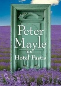 Okładka książki Hotel Pastis