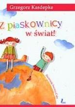 Okładka książki Z piaskown