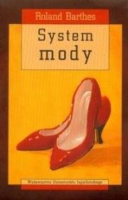 Okładka książki System mody