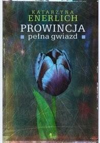 Okładka książki Prowincja pełna gwiazd
