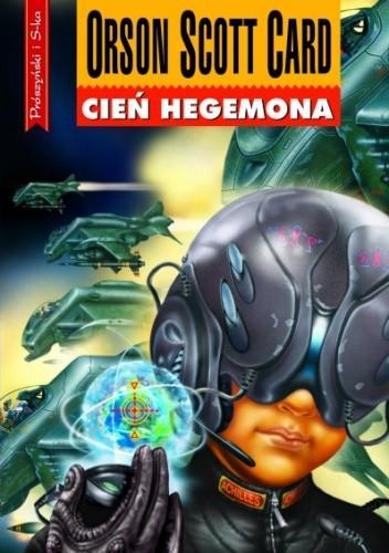Okładka książki Cień Hegemona