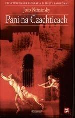 Okładka książki Pani na Czachticach