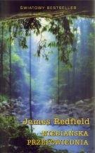 Okładka książki Niebiańska przepowiednia