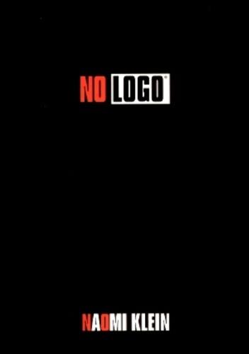 Okładka książki No Logo