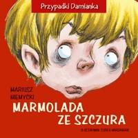 Okładka książki Marmolada ze szczura