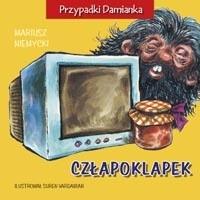 Okładka książki Człapoklapek